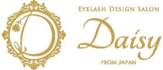 Daisy eyelash